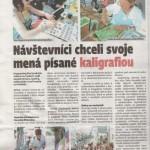 Nitranské noviny